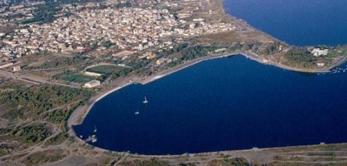 Εφιαλτικό σενάριο για το Μεσολόγγι! Κίνδυνος να ανέβει η στάθμη της θάλασσας έως και 2 μέτρα μέχρι το 2100
