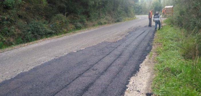Περιφέρεια Ηπείρου: Έργα βελτίωσης στις Εθνικές Οδούς Πρέβεζας – Πάργας, Ιωαννίνων – Άρτας και Άρτας- Τρικάλων