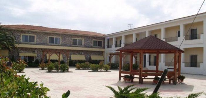 Γηροκομείο Μεσολογγίου
