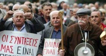 """Σωματείο Συνταξιούχων ΙΚΑ Αιτωλοακαρνανίας: """"Όχι άλλα ψέματα"""""""