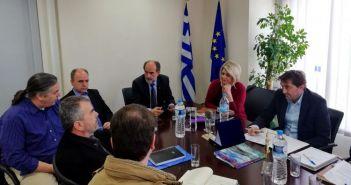 Στην Πάτρα, στις 7 και 8 Μαρτίου η συνεδρίαση του Πολιτικού Γραφείου της CPMR