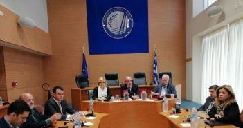 Τομέας Εκπαίδευσης: Τα στοιχεία του Επιχειρησιακού Προγράμματος της Περιφέρειας Δυτικής Ελλάδας ΕΣΠΑ 2014 – 2020