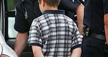 Συνελήφθη 16χρονος Ρομά στο Μεσολόγγι για ναρκωτικά