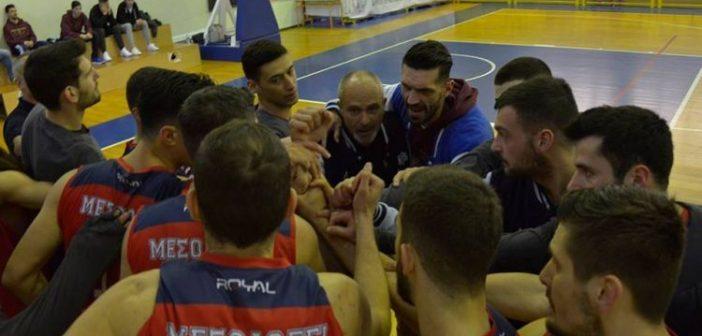 """""""Καθάρισε"""" τους Μαχητές ο Χαρίλαος Τρικούπης – Ήττα του ΑΟ Αγρινίου στο Πευκοχώρι"""