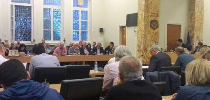 Δείτε live το δημοτικό συμβούλιο Αγρινίου