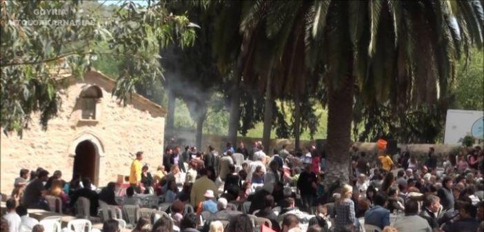 Πρωτομαγιά με γιορτή πρατίνας στη Γουριά για 9η χρονιά