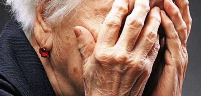 Αδίστακτοι ληστές χτύπησαν ηλικιωμένη σε χωριό του Αιτωλικού