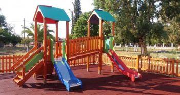 Κλείσιμο των παιδικών χαρών του Δήμου Αμφιλοχίας!