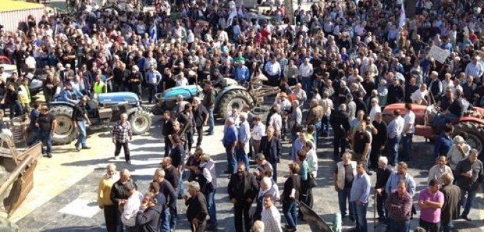 Αγρίνιο: Κάλεσμα της ΟΑΣ Αιτωλοακαρνανίας στην απεργιακή συγκέντρωση του ΕΚΑ