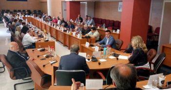 Διευρυμένο Περιφερειακό Συνέδριο σε Αγρίνιο και Πάτρα 21-22  Σεπτεμβρίου
