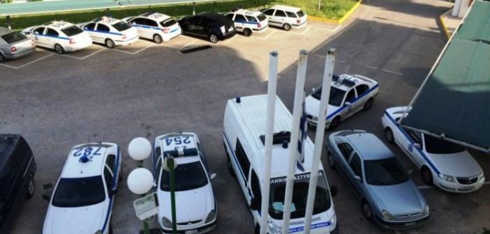 Αστυνομική Διεύθυνση Ακαρνανίας: Σε κατάσταση συναγερμού… εν όψει 17 Νοέμβρη!