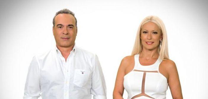 Επιστρέφει στην TV το δίδυμο Μπακοδήμου – Σεργουλόπουλος; Όλο το παρασκήνιο!