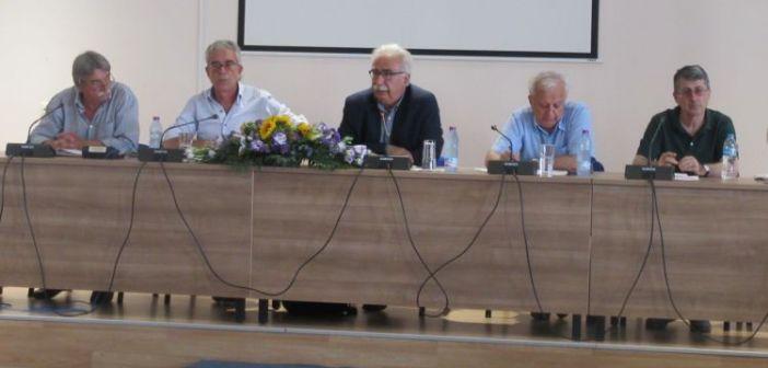 Την ίδρυση Πανεπιστημιακού Τμήματος Περιφερειακής Ανάπτυξης με έδρα την Λευκάδα ανακοίνωσε ο Υπουργός Παιδείας