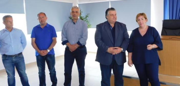 Δήμος Μεσολογγίου: Συγχαρητήρια στον «Χαρίλαο Τρικούπη» για την άνοδο στην Α2 εθνική κατηγορία μπάσκετ (ΔΕΙΤΕ ΦΩΤΟ)