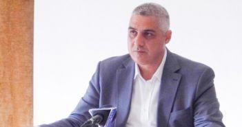 """Νίκος Καζαντζής: """"Δεν ήταν σε γνώση του συνδυασμού μας η ανακοίνωση στήριξης των Δανειοληπτών"""""""