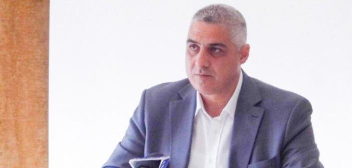 """Νίκος Καζαντζής: """"Τελικά κανείς δεν παραιτείται"""""""
