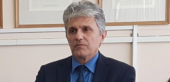 Ο Βονιτσιάνος Μάρης Φώτης νέος Αντιπρύτανης του Δημοκρίτειο Πανεπιστήμιο Θράκης