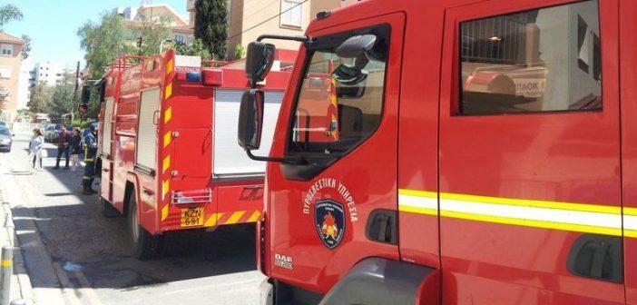 Πυροσβεστική Υπηρεσία Αγρινίου: Έτοιμη ενόψει των υψηλών θερμοκρασιών