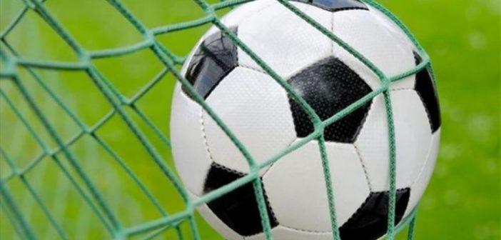 Εθνική Παίδων: Κλήση στον Απ. Κωνσταντόπουλο του Παναιτωλικού