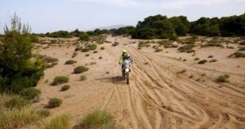Οικολογική Δυτική Ελλάδα: Μηχανοκίνητο «όργωμα» σε προστατευόμενες αμμοθίνες! (ΦΩΤΟ)