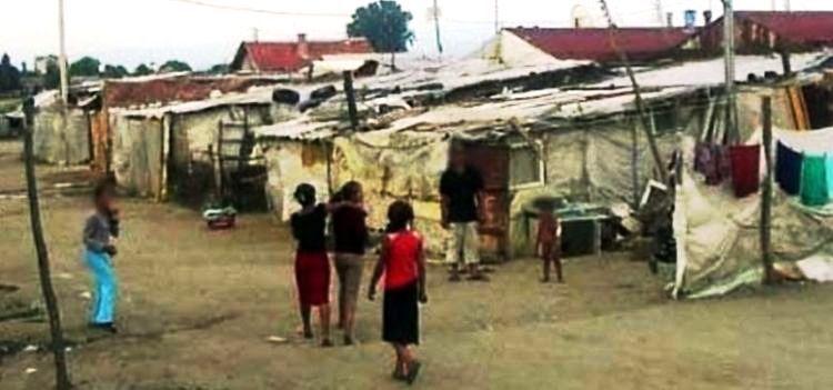 Αιτωλικό: Πλησιάζει ο… καιρός των τσιγγάνων της εισόδου