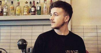 Δυτική Ελλάδα: Θλίψη για το θάνατο του 21χρονου Κωνσταντίνου Χίντα (ΦΩΤΟ)