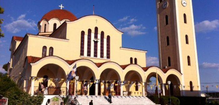 Άγιος Κωνσταντίνος: Έκλεψε χρήματα από την εκκλησία αλλά τον «τσίμπησε» αστυνομικός εκτός υπηρεσίας!