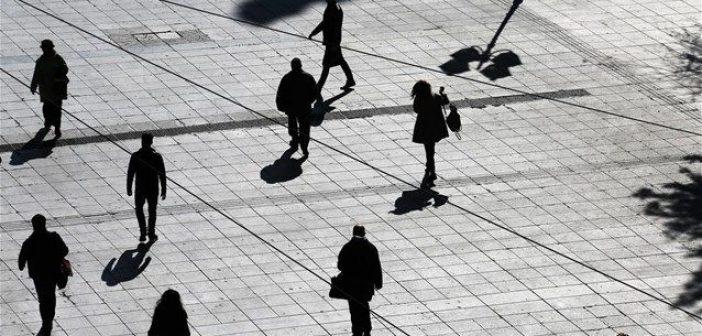 Στην τρίτη θέση σε ανεργία η Δυτική Ελλάδα