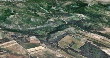 Εμπλοκή με τους Δασικούς Χάρτες στην Αμφιλοχία;