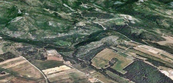 Δυτική Ελλάδα: Χάνουν επιδοτήσεις λόγω δασικών χαρτών