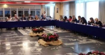 Σε εξέλιξη η Γενική Συνέλευση της Διαμεσογειακής Επιτροπής της CPMR (ΔΕΙΤΕ ΦΩΤΟ)