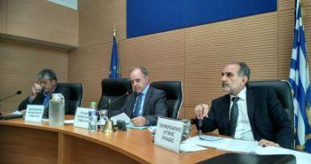 Η κατάρτιση του προγράμματος Δημοσίων Επενδύσεων για το 2018 στην συνεδρίαση του Περιφερειακού Συμβουλίου Δυτικής Ελλάδας