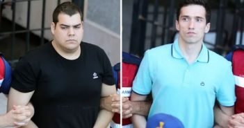 Στο ΝΑΤΟ η υπόθεση των δύο κρατούμενων Ελλήνων στρατιωτικών