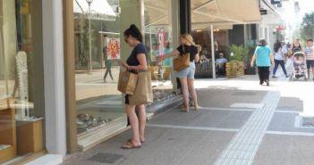 Μέτρα στήριξης του λιανικού εμπορίου ζητά ο Εμπορικός Σύλλογος Αγρινίου