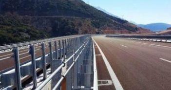Ιόνια Οδός: Παραδόθηκε στο Υποδομών η μελέτη για τη σύνδεση Αγρινίου, τα επόμενα βήματα