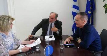 Ημερίδα του Σώματος Επιθεωρητών – Ελεγκτών Δημόσιας Διοίκησης σε συνεργασία με την Περιφέρεια Δυτικής Ελλάδας – Χρηματοδοτικά εργαλεία για ΟΤΑ