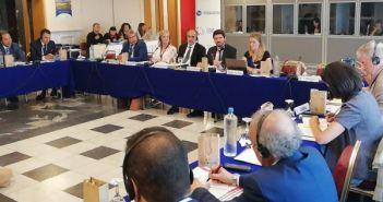 Eξελέγη εκ νέου Πρόεδρος της Διαμεσογειακής Επιτροπής ο Περιφερειάρχης Απόστολος Κατσιφάρας (ΔΕΙΤΕ VIDEO)