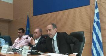 415 ενεργά έργα στο Πρόγραμμα Δημοσίων Επενδύσεων της Περιφέρειας Δυτικής Ελλάδας