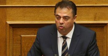 """Δημήτρης Κωνσταντόπουλος : """"Το όνομα των Σκοπίων πρέπει να είναι απαλλαγμένο από μνήμες αλυτρωτικού χαρακτήρα"""" (ΔΕΙΤΕ VIDEO)"""