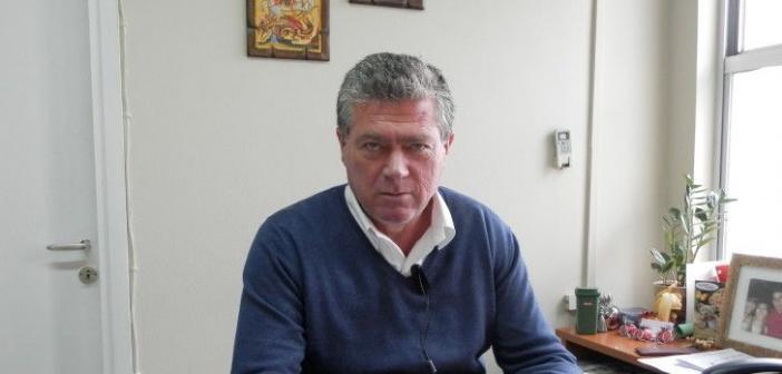 """Αγρίνιο: """"Έφυγε"""" ο πατέρας του πρώην Αντιδημάρχου Ανδρέα Καλαμπαλίκη"""