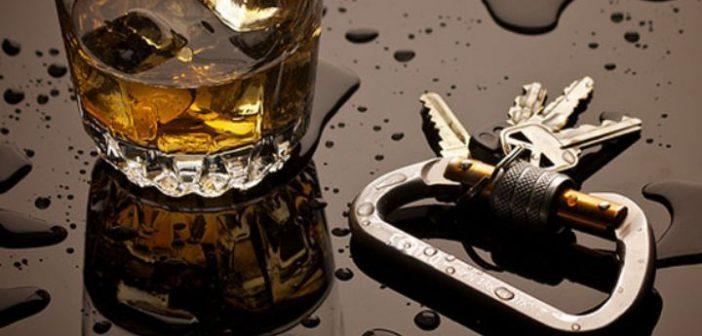 Αγρίνιο: Σύλληψη 48χρονου οδηγού για μέθη