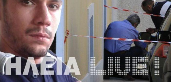 Δυτική Ελλάδα: Νεκρό μετέφεραν στο σημείο που βρέθηκε τον 30χρονο Παναγιώτη Σταυρόπουλο (ΦΩΤΟ)