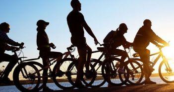 Αγρίνιο: Ποδηλατοβόλτα στην πόλη από την ΓΕΑ
