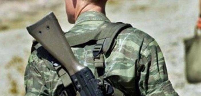 Οριστικό: Δεν αυξάνεται η στρατιωτική θητεία – Τι δήλωσε ο υπ. Επικρατείας Γιώργος Γεραπετρίτης