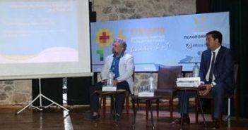 6ο Αναπτυξιακό Συνέδριο: Ευάλωτη σε φυσικές καταστροφές η Δυτική Ελλάδα (ΔΕΙΤΕ VIDEO)