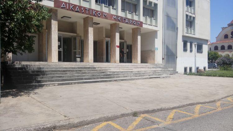 Αγρίνιο: Δέκα μήνες με αναστολή στον νεαρό επιδειξία