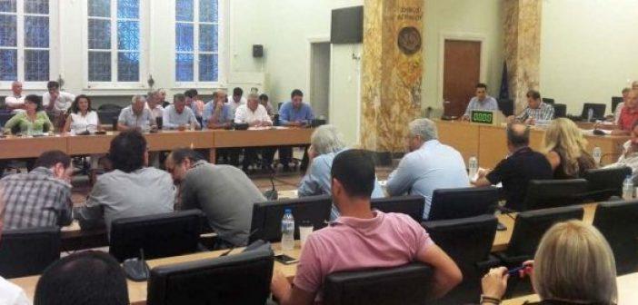 Δείτε Live τη διπλή συνεδρίαση του Δημοτικού Συμβουλίου Αγρινίου