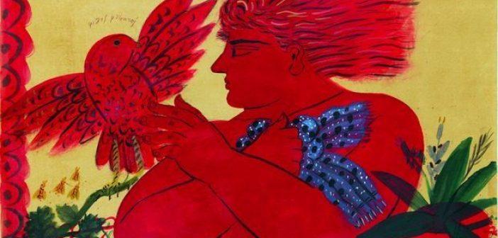 Art Lepanto – Λιμάνι Ναυπάκτου: Ως τις 15 Αυγούστου η εικαστική έκθεση γνωστών Ελλήνων ζωγράφων