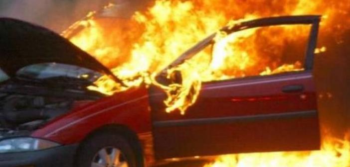 Δυτική Ελλάδα: Παρανάλωμα τρία αυτοκίνητα τα ξημερώματα – Ζημιές και σε διαμέρισμα Α' ορόφου