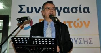 Δήμος Μεσολογγίου: Δεν θα είναι υποψήφιος Δήμαρχος στις εκλογές ο Νίκος Μουρκούσης